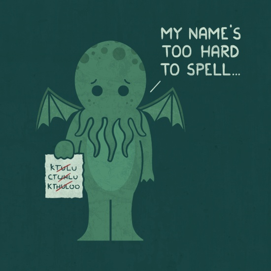 Monster-Art-Issues-Creative-Illustration-Graphic-Puns