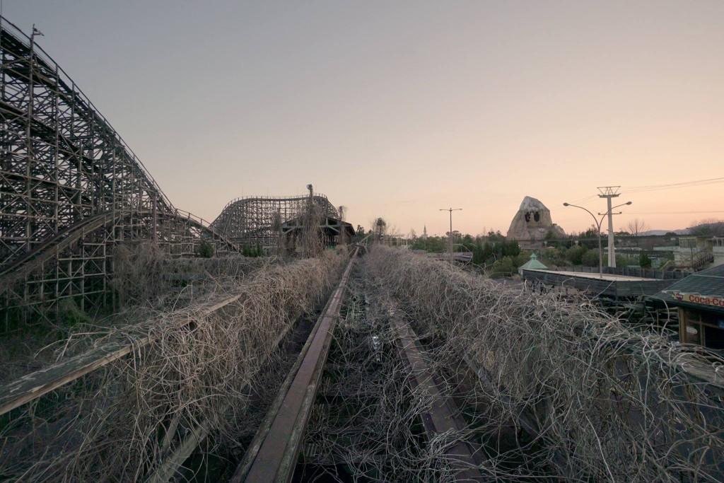 Nara Dreamland - The forbidden journey
