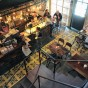 Working Cafe Bali: Pison Coffee Travel Seminiyak Cafe Best