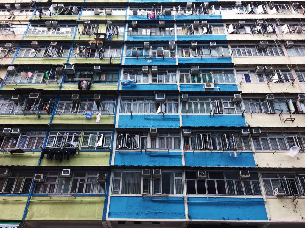 Digital Nomad Singapore Singaporean Hong Kong Travel Short Trip 2018