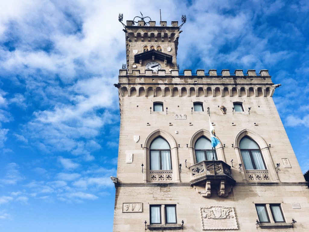 The Country that is San Marino The World's Oldest Republic