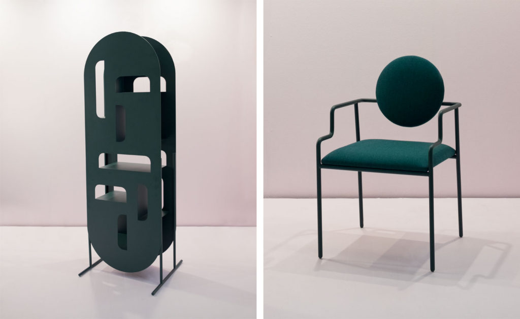 Top 10 Picks at the Stockholm Furniture Fair by Wallpaper*