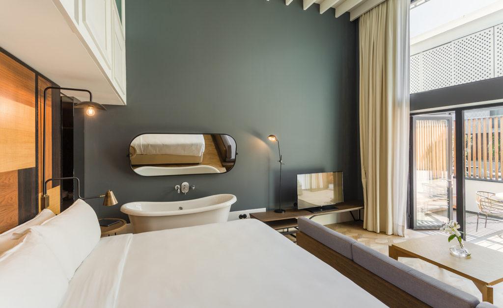 Room Mate Emir, Istanbul, Turkey