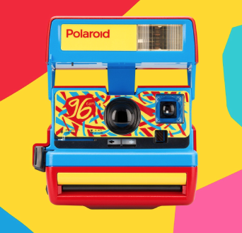 Polaroid Is Bringing Back These Iconic Cameras