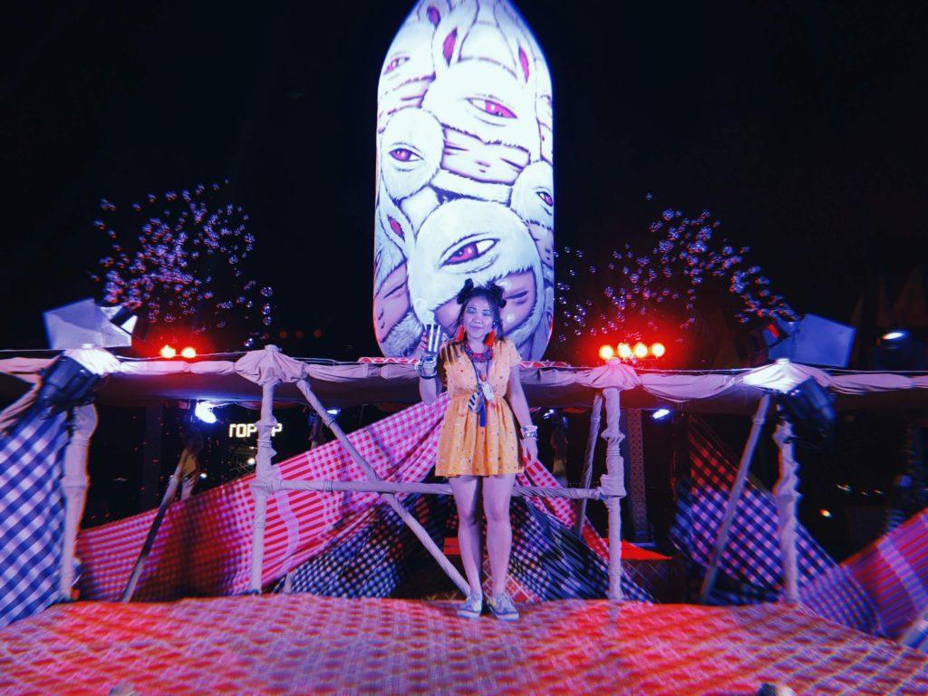 Wonderfruit 2018 Travel Singapore Singaporean Lifestyle Fun Festival Asia