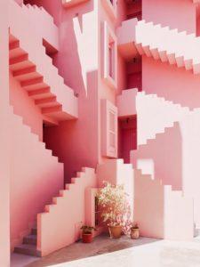Visions Of Architecture Ricardo Bofill